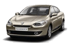 Renault Fluence o simile