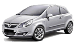 Opel Corsa o simile