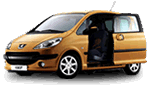 Peugeot 107 o simile