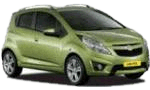 Chevrolet Spark  o simile