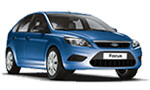 Ford Focus o simile
