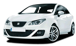 Seat Ibiza o simile