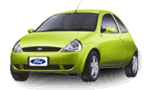 Ford KA o simile