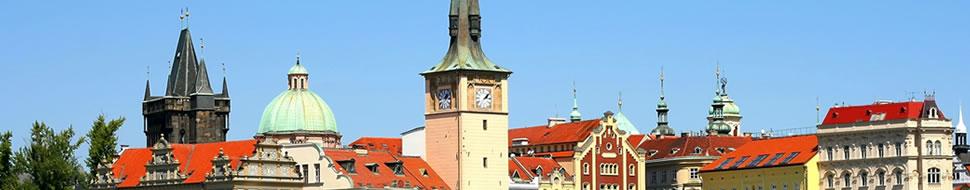 Guida Praga