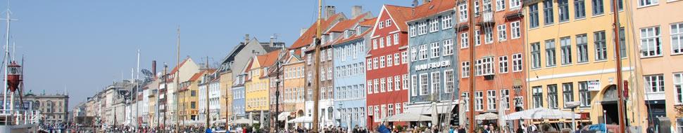 Guida Copenhagen
