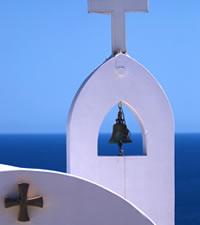 Rodi, l'isola dell'antico Colosso