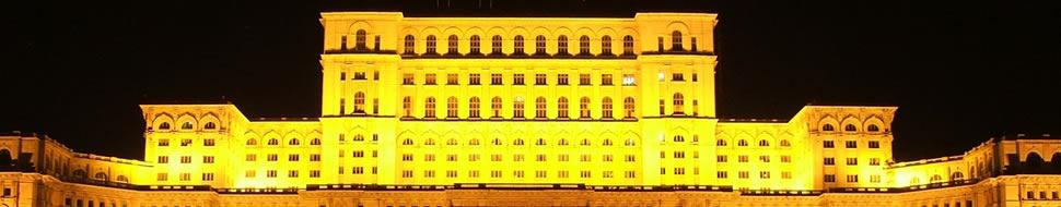 Guida Bucarest
