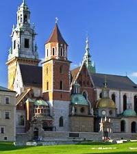 Cracovia, la città della memoria