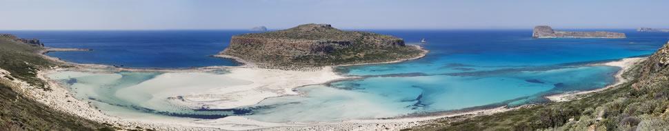 Miti e labirinti sotto il sole della Grecia