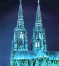 Colonia, la capitale economica della Renania