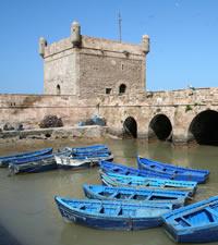 Essaouira, la bella addormentata dell Atlantico