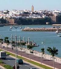 Rabat, antico e moderno si fondono nella capitale del Marocco