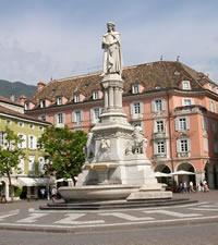 Cosa visitare a Bolzano