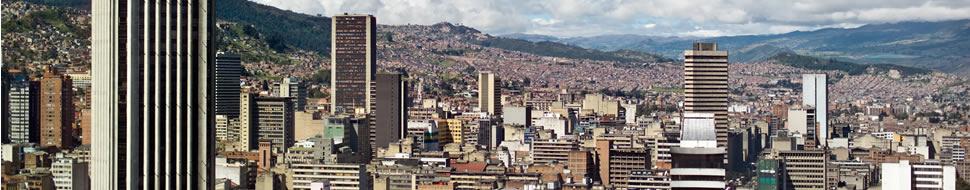 Guida Bogotá