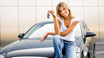 Hai bisogno di noleggiare un auto a New York?