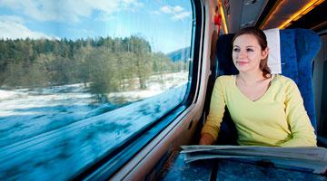 Treni Zurigo