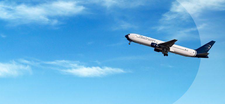 Le più belle destinazioni vivile con Blue Panorama.