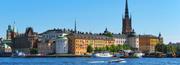 Viaggi Stoccolma