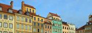 Viaggi Varsavia
