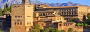 Viaggi e Vacanze a Granada