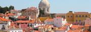 Viaggi Lisbona