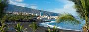 Viaggi Tenerife