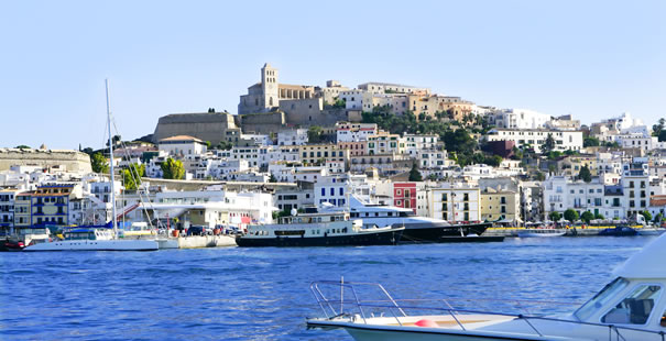 Ibiza Citt�