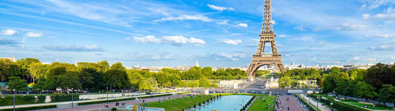 Combinato parigi e londra tour classico logitravel da for Parigi travel tour