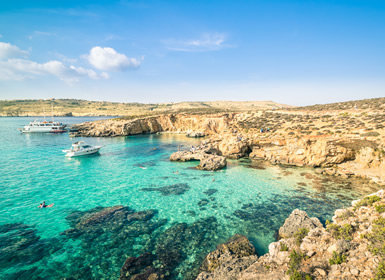 Malta: Valletta, Mdina, Isola di Gozo e Le Tre Città