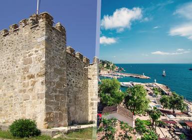 Turchia: Istanbul, Cappadoccia, Pamukkale ed Antalya