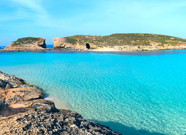 Malta: Da Est a Ovest