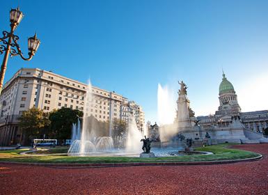 Argentina: Buenos Aires, Penisola di Valdés, Ushuaia e Calafate