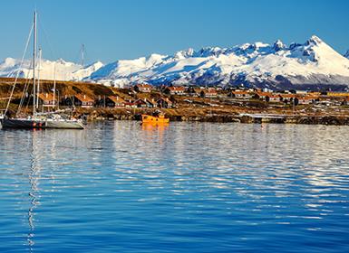 Argentina: Buenos Aires, Patagonia e Tierra de Fuego