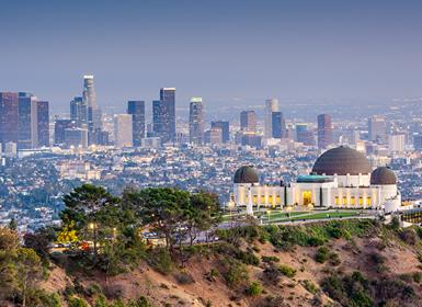Stati Uniti: Las Vegas, Los Angeles e San Francisco