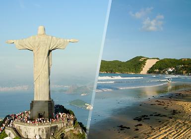 Brasile: Rio de Janeiro e Natal