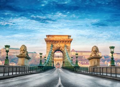 Ungheria: Mini Tour a Budapest