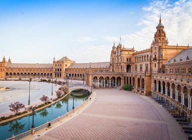Spagna: Madrid, Granada e Siviglia