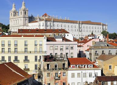 Sud Europa: Lisbona, Madrid e Barcellona