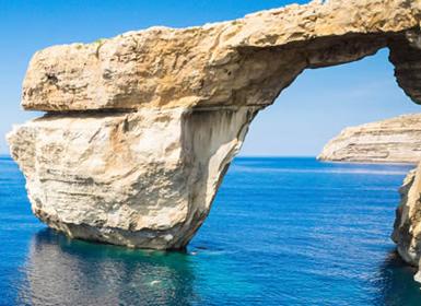 Malta: La Valletta e Isola di Gozo