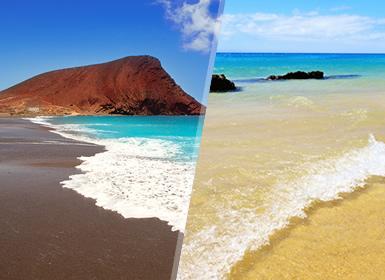 Spagna: Tenerife e Fuerteventura