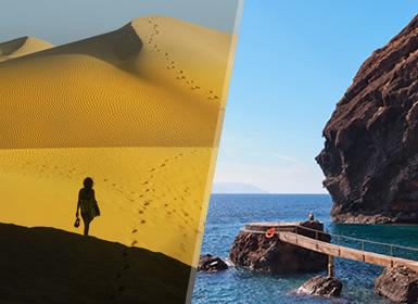 Spagna: Gran Canaria e Tenerife