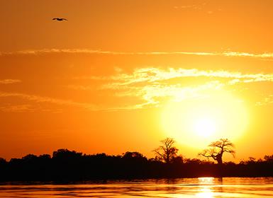 Senegal: Dakar, St Louis e Saloum