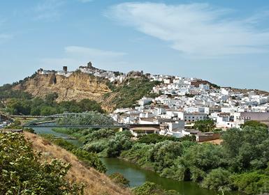 Spagna: Itinerario attraverso i Villaggi Bianchi e i Tesori dell'Andalusia
