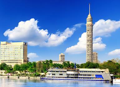 Egitto: Luxor, Il Cairo e Crociera sul Nilo