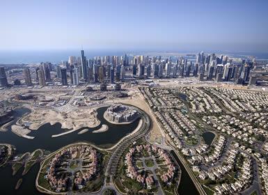 Emirati Arabi Uniti: Dubai ed Abu Dhabi