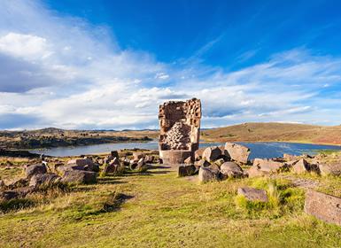 Perù: Perù con Moray y Lago Titicaca