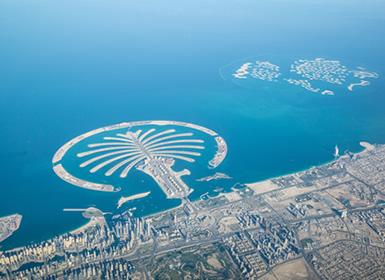 Emirati Arabi Uniti: Dubai
