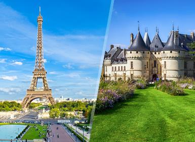 Francia: Parigi e Disneyland