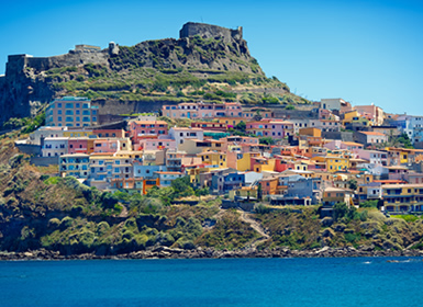 Sardegna: Sardegna da Cagliari
