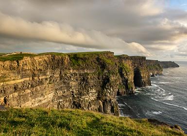 Irlanda: Ovest e Sud dell'Irlanda